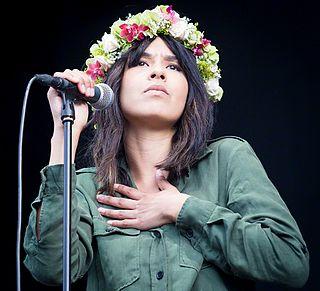 Maria Mena Norwegian musician