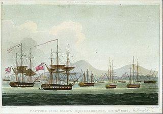 Raid on Batavia (1806)