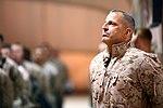 Marine generals tour Camp Dwyer, visit Marines and sailors during Christmas 111224-M-PH863-005.jpg