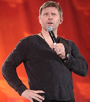 Mark Pellegrino - Pellegrino in 2016.
