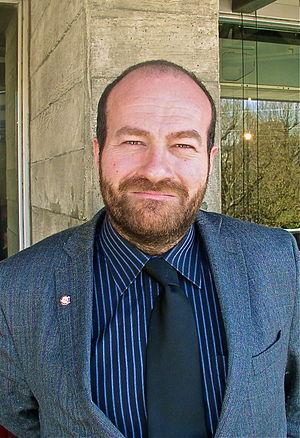 Mark Shenton - Mark Shenton, 22 April 2010