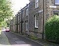 Mark Street - Paddock - geograph.org.uk - 921607.jpg