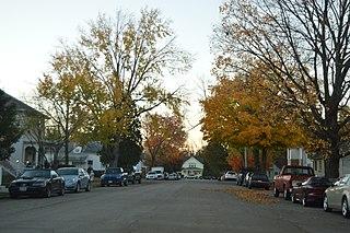 Carroll, Ohio Village in Ohio, United States