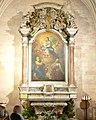 Marseille,Augustins01,autel-retable des Portefaix1.jpg