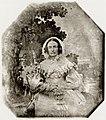 Martin, Anton - Porträt einer älteren Dame vor einem Gobelin (Zeno Fotografie).jpg