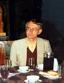 Martin Litchfield West in 1996.jpg