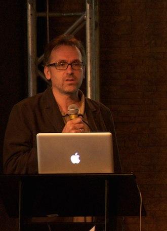 Martin Majoor - Martin Majoor in 2010