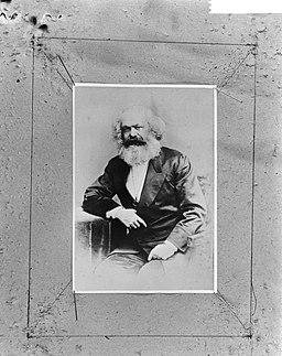 Marx, Bestanddeelnr 917-9602