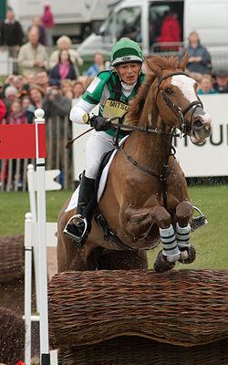 Mary King Equestrian Wikipedia