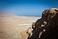 Masada and the Dead Sea (5563926377).jpg