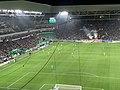 Match ASSE x OL - Stade Geoffroy-Guichard - 6 octobre 2019 - St Étienne Loire 13.jpg