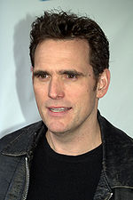 Matt Dillon at the 2009 Tribeca Film Festival.jpg