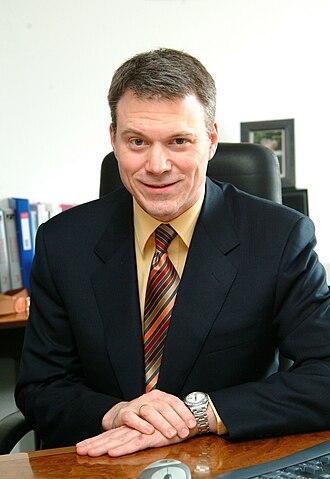 Magyar Telekom - Christopher Mattheisen, Magyar Telekom's Chief Executive Officer.