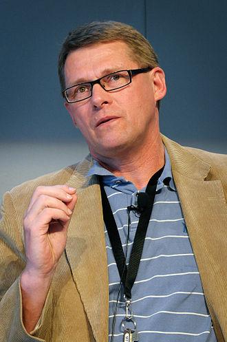 2006 Finnish presidential election - Image: Matti Vanhanen 2008