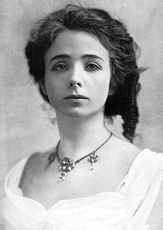 Maude Adams - Maude Adams, 1901