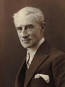 Biography of Maurice Ravel