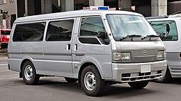 マツダ・ボンゴ - Wikipedia