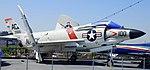 McDonnell (F3H-2N) F-3B Demon , Intrepid Sea, Air and Space Museum, New York. (46492129272).jpg