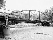 McGilvray Road Bridge No. 3, Van Loon Wildlife Area, La Crosse vicinity (La Crosse County, Wisconsin)