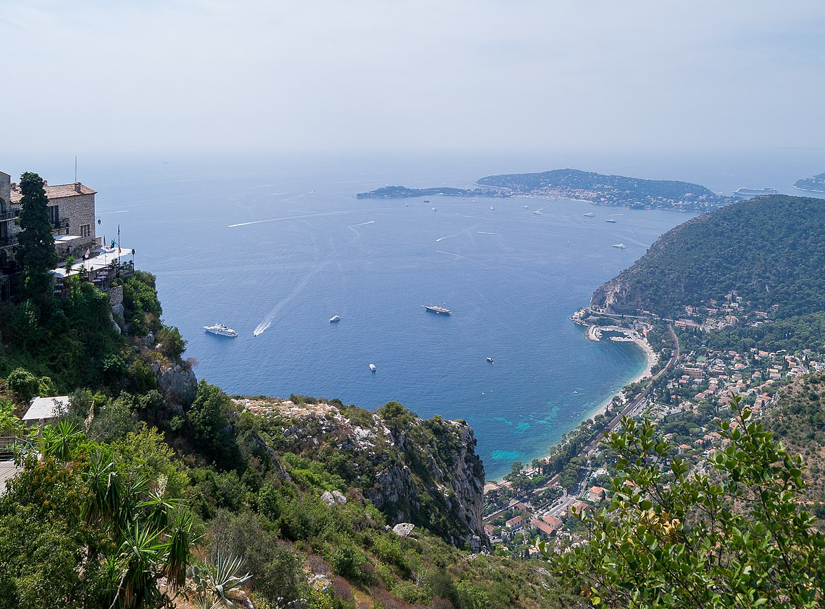 French Riviera Wikipedia - 8 destinations putting a cap on tourist numbers