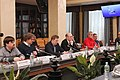 Meeting Civic Chamber with Russian Wikimedia 44.jpg