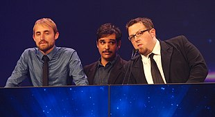 Mega64 at Game Developers Conference (GDC) in 2010.jpg
