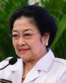Megawati Sukarnoputri as Chairman of BPIP.png