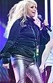Melodifestivalen 2020, Malmö, Nanne Grönvall 03.jpg