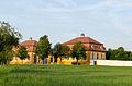 Memmelsdorf, Schloß Seehof, Westtor-001.jpg
