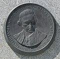 Memorial next to Beehive, Wellington, New Zealand (99).JPG