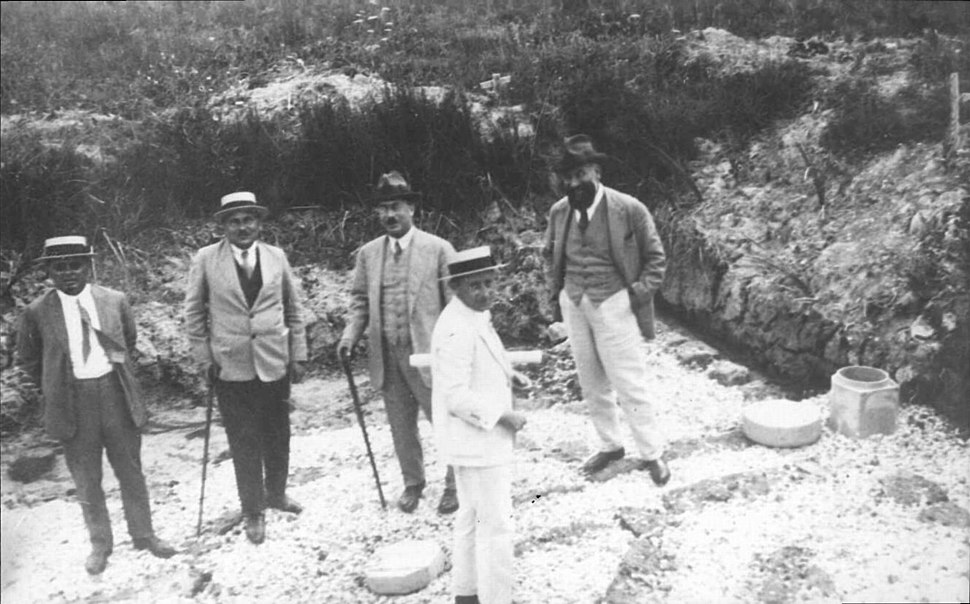 Men of Palestine Jewish Colonization Association in the Kabara Swamps.jpeg