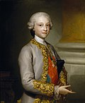 Gabriel de Borbón