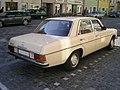 Mercedes Benz W115 200D Heck.jpg