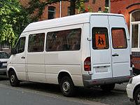Mercedes-Benz Sprinter - Wikipedia