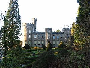 Cyfarthfa Castle Wikipedia