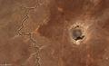 Meteor Crater, Arizona.png