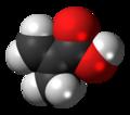 Methacrylic acid molecule spacefill.png