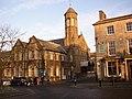 Methodist Chapel, Sulyard Street, Lancaster - geograph.org.uk - 651977.jpg