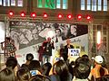 Metro Vocal Group performing in Pingtung, Taiwan, 2015-04.jpg