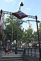 Metro de Madrid - Alvarado 01.jpg