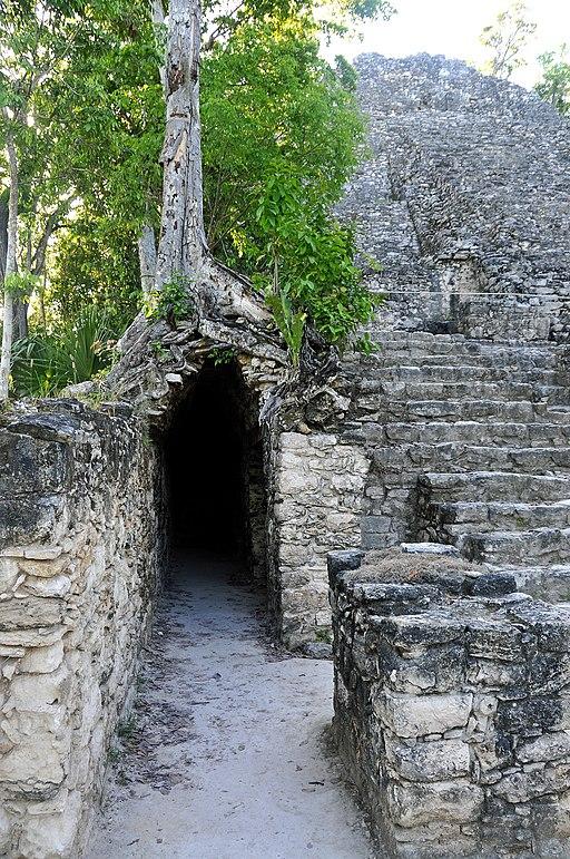 best tulum tours coba ruins mexico