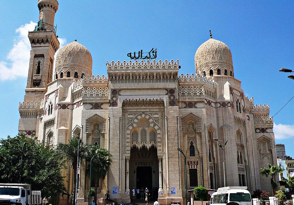 Mezquita abu el abbas-alejandria-2007