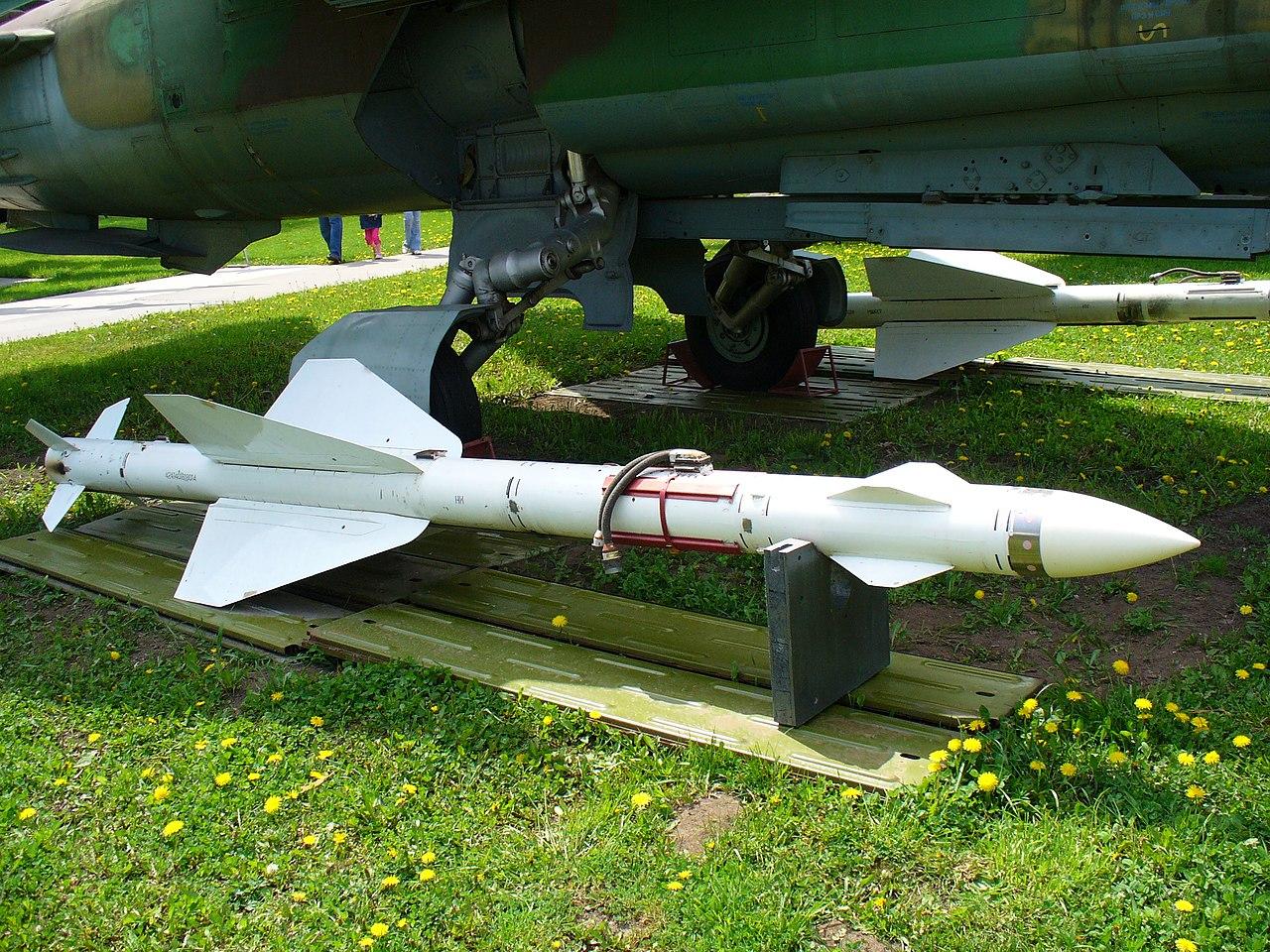 عمليه Mole Cricket 19 او معركة سهل البقاع في 9 يونيو 1982  1280px-MiG-23MLD_2007_G4