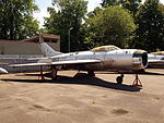 MiG 19P Farmer B, Czech air force 0813 serie 620813 pic3.JPG