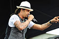 Michael Franti and Spearhead @ Fremantle Park (17 4 2011) (5648770314).jpg