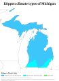 Michigan Köppen.png