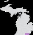 Michigan Senate District 17 (2010).png