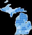 Michigan gubernatorial Democratic primary, 2018.png