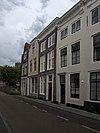 foto van Huis genaamd 'Dondermonde' met rechte gevel