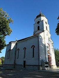 Mihajlovac, Crkva Svetog Ilije, 10.jpg